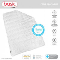 Одеяло Sonex Basic Platinum 200х220 см