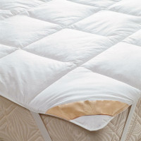 Наматрасник TOP MATTRESS Penelope 200х200 см.