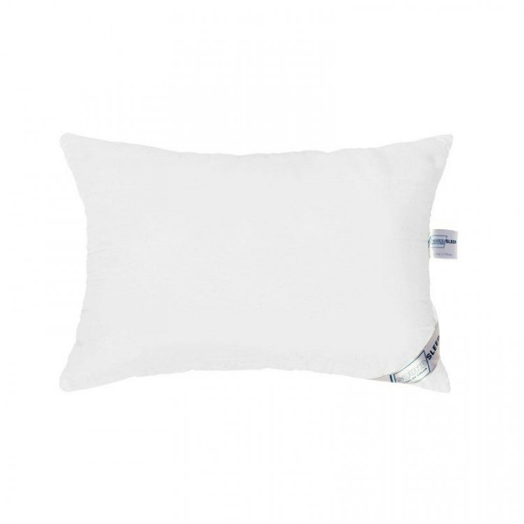Подушка SoundSleep Comfort dreams белая 45x45 см