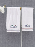 Полотенце Marie Claire Golf Towel 50x100 см